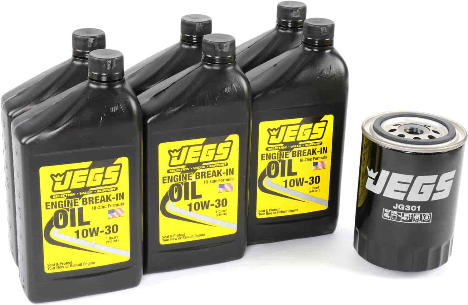 JEGS Performance Products JG301K