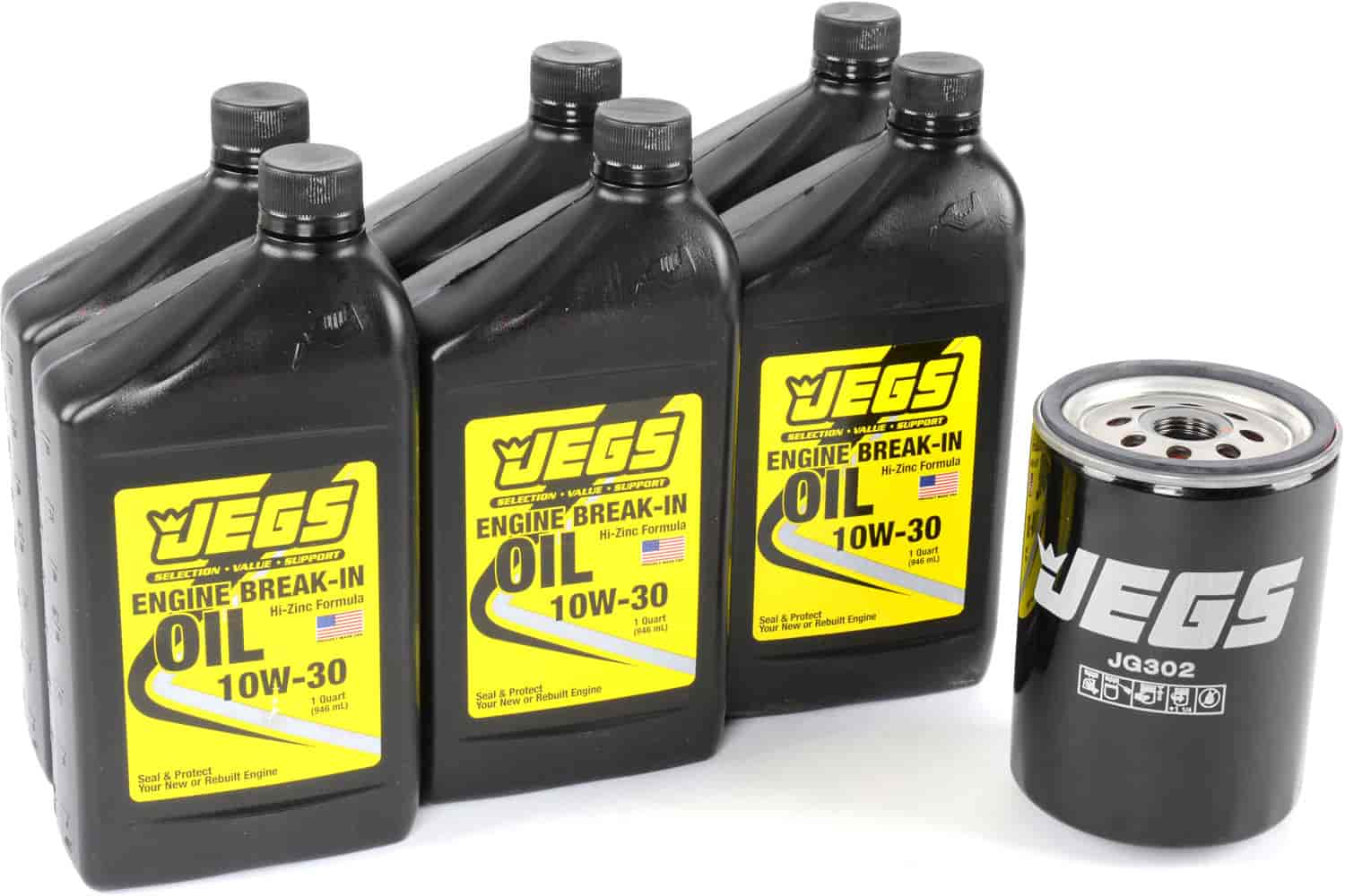 JEGS Performance Products JG302K