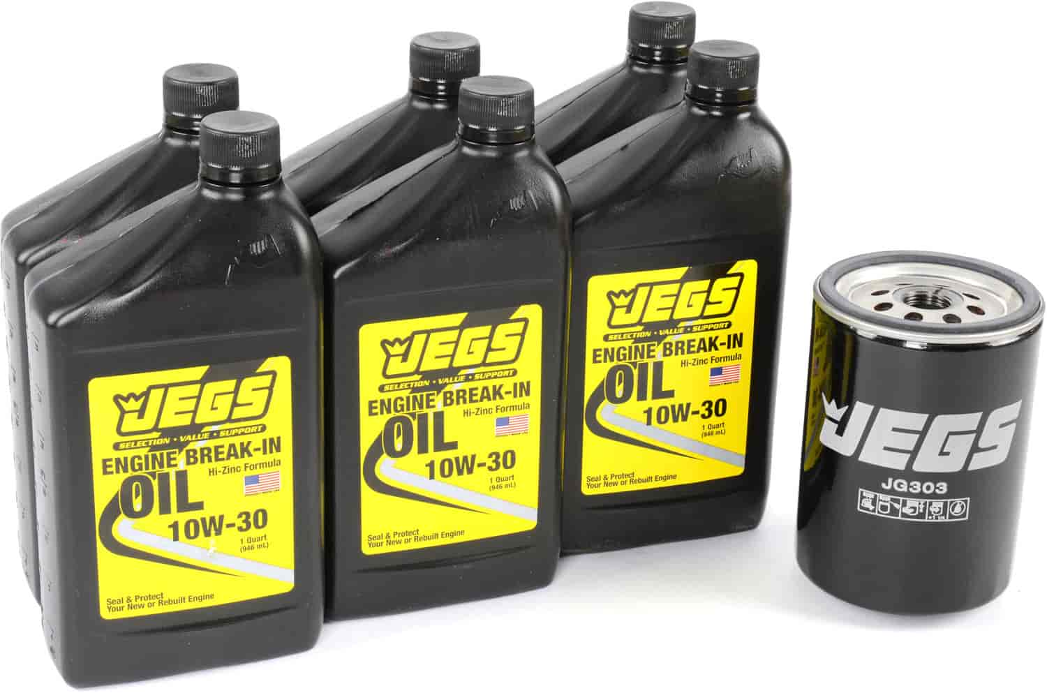 JEGS Performance Products JG303K