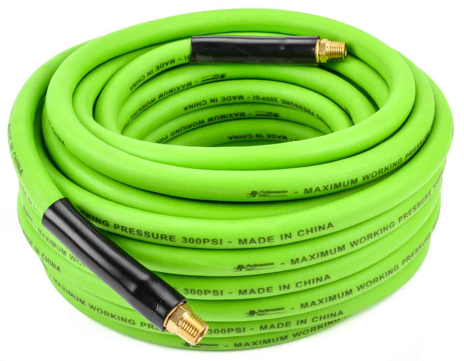 JEGS Performance Products M617 - JEGS Hybrid Air Hose