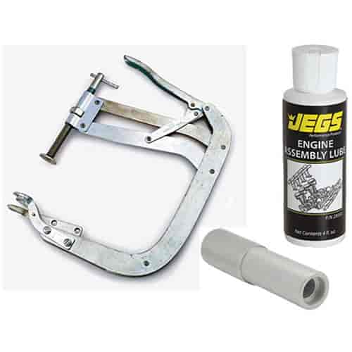 JEGS Performance Products W89409K
