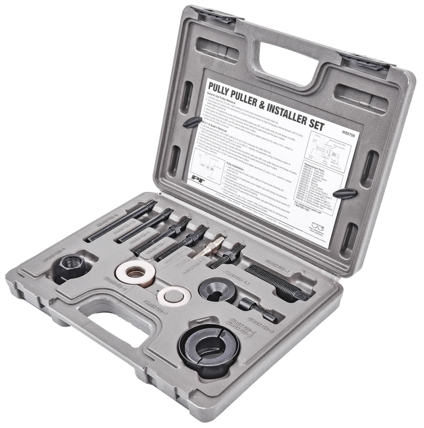 JEGS Performance Products W89708 - Performance Tool Engine Tools & Accessories
