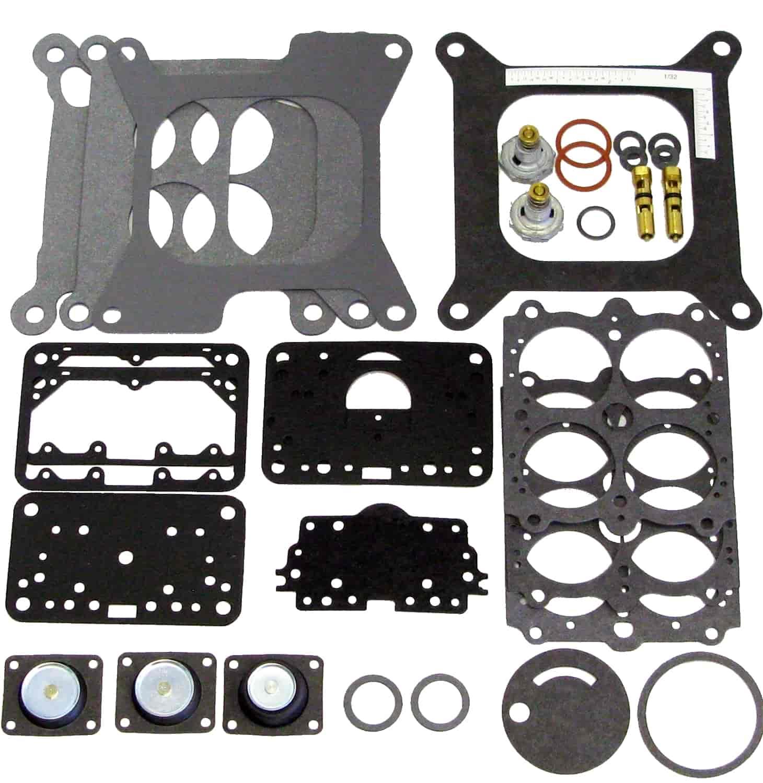 JET 100502 Carburetor Rebuild Kit