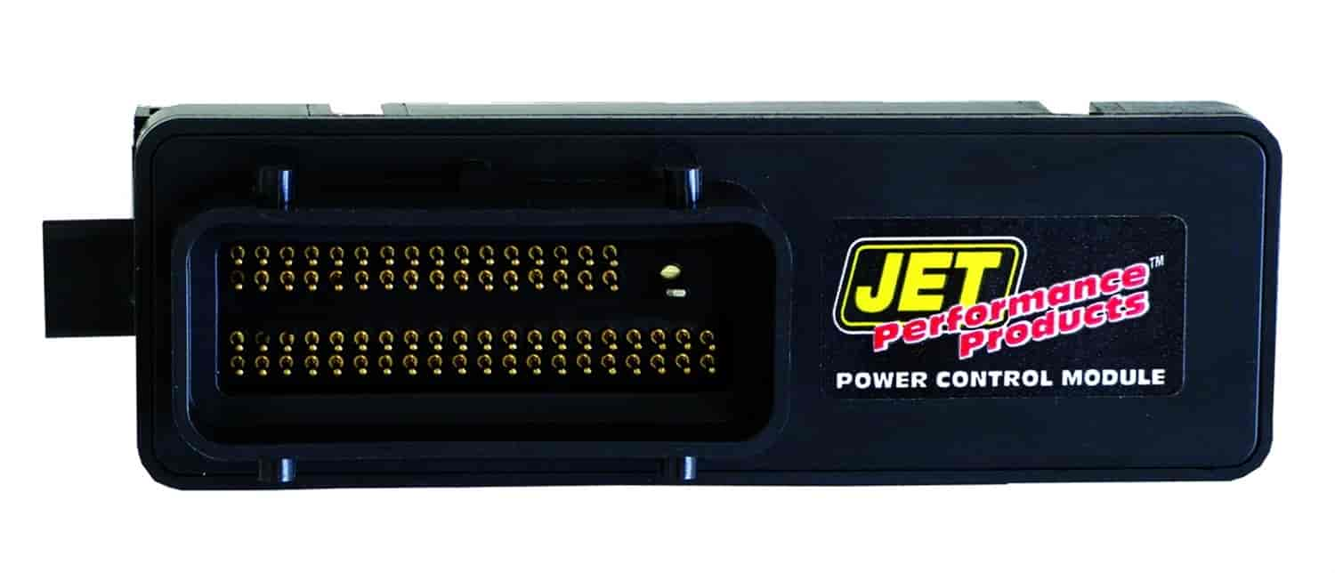 JET Performance 11008S - JET Stage 2 Power Control Modules for GM