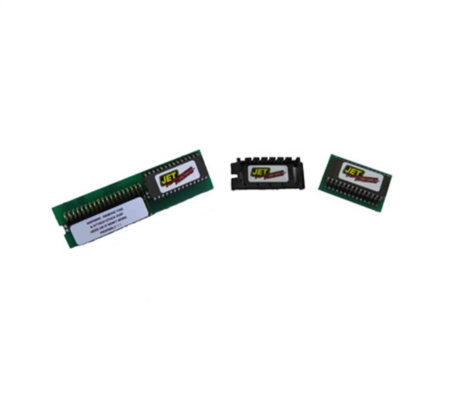 JET Performance 18415S - JET Stage 2 Power Control Modules for GM