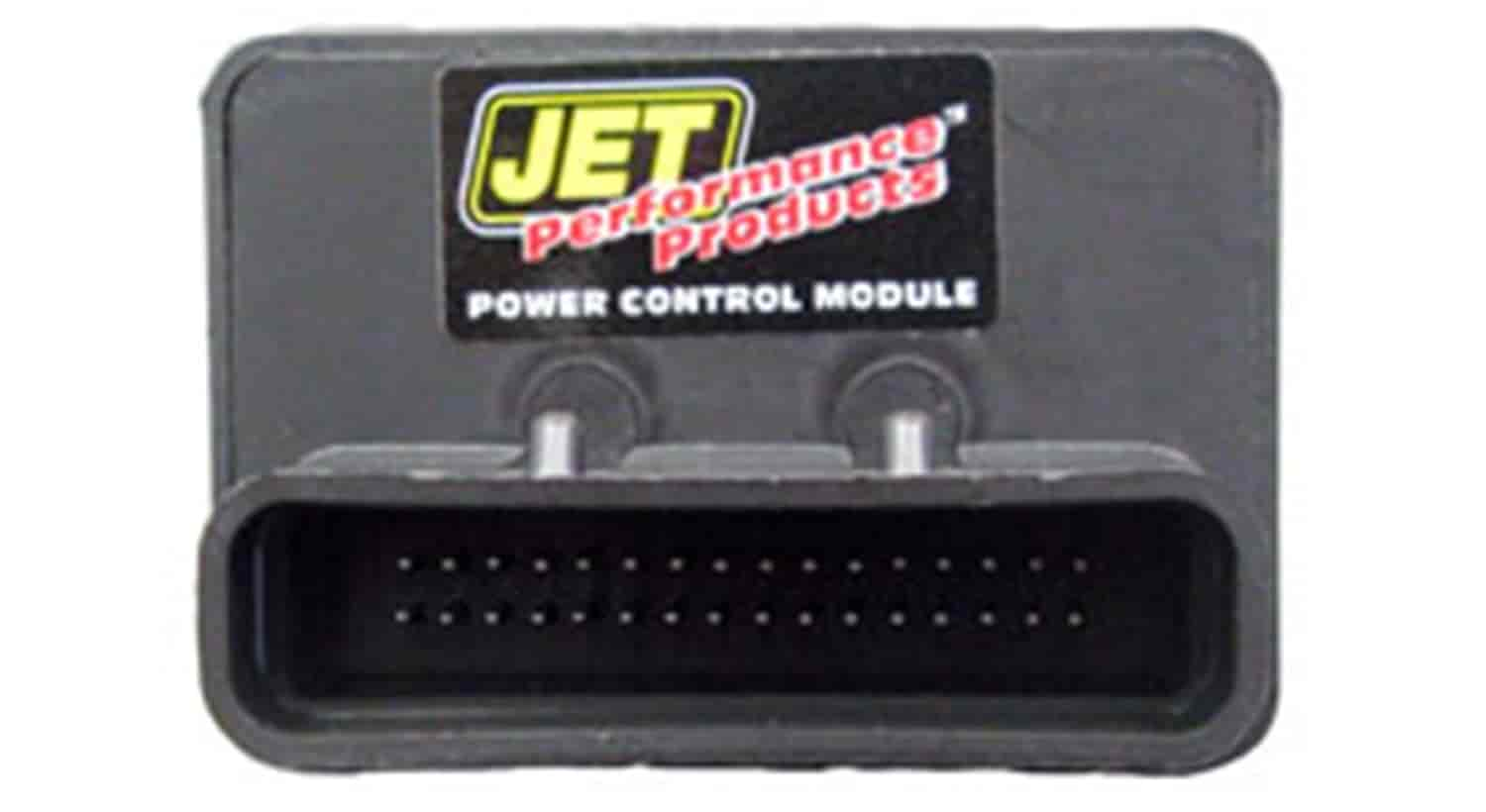 JET Performance 19414S - JET Stage 2 Power Control Modules for GM