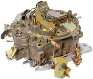 JET Performance Quadrajet Carburetor 800 CFM Stage 2 Pontiac 350-455ci