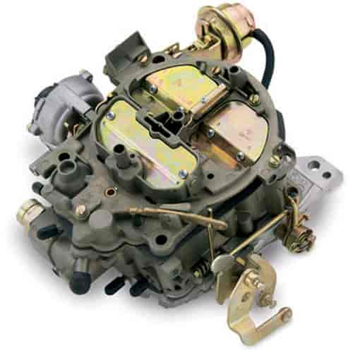 JET Performance 35001 - JET Modified Streetmaster Rochester Quadrajet - Q-Jet Carburetors
