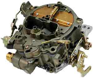 JET Performance 35004 - JET Modified Streetmaster Rochester Quadrajet - Q-Jet Carburetors