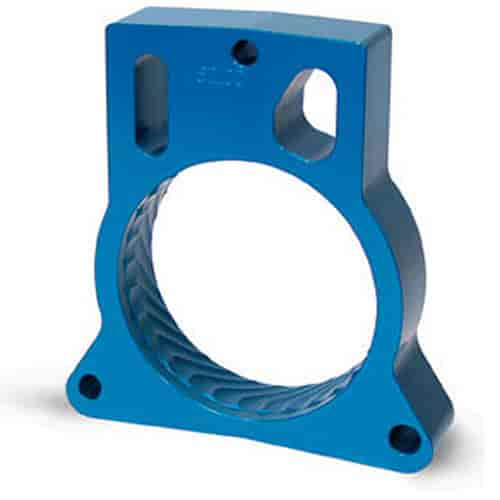 JET Performance 62100 - JET Power-Flo TBI Spacers