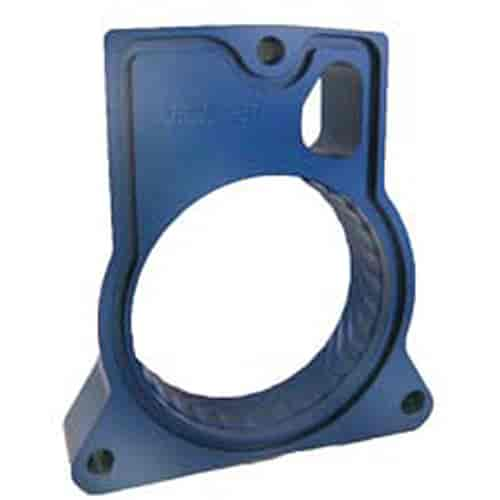 JET Performance 62101 - JET Power-Flo TBI Spacers