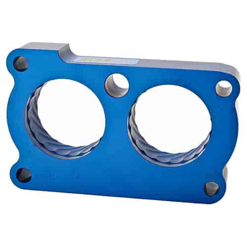 JET Performance 62102 - JET Power-Flo TBI Spacers