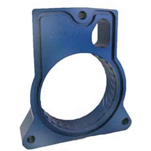 JET Performance 62107 - JET Power-Flo TBI Spacers