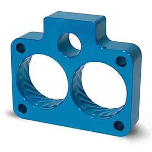 JET Performance 62122 - JET Power-Flo TBI Spacers