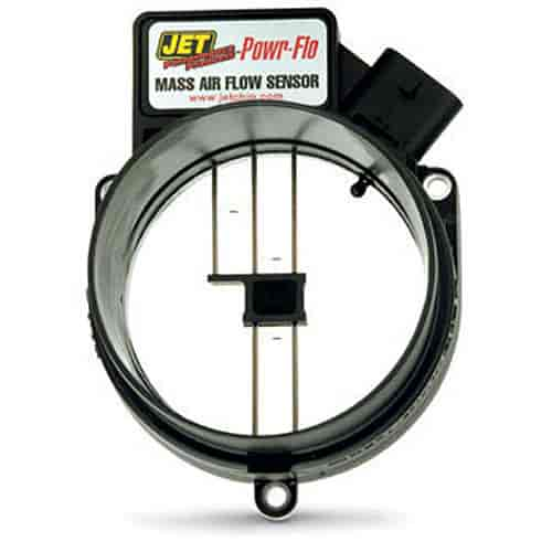 JET Performance 69100 - JET Power-Flow Mass Air Sensors