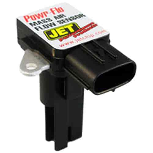 JET Performance 69140 - JET Power-Flow Mass Air Meters
