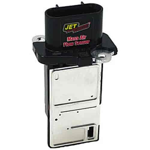 JET Performance 69190 - JET Powr-Flo Mass Air Sensors