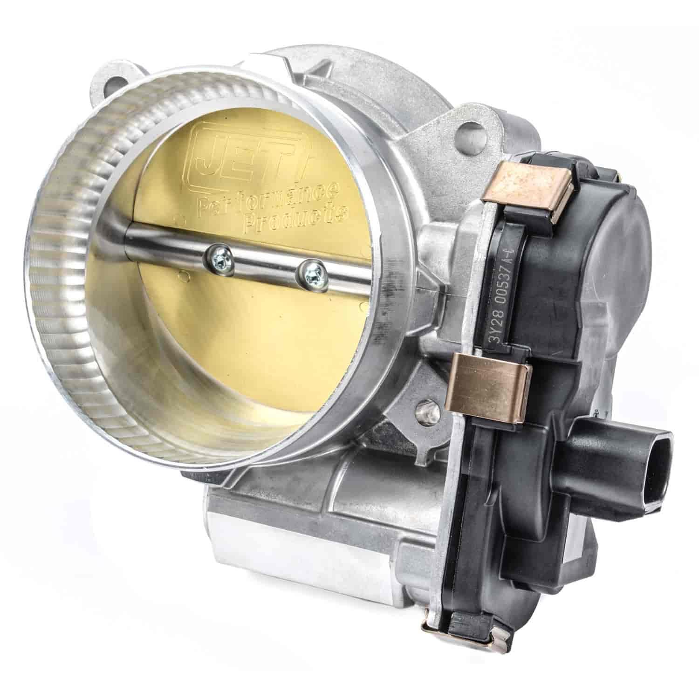 JET Performance Powr-Flo Throttle Body 2007-2008 GM 4 8L/5 3L/6 0L
