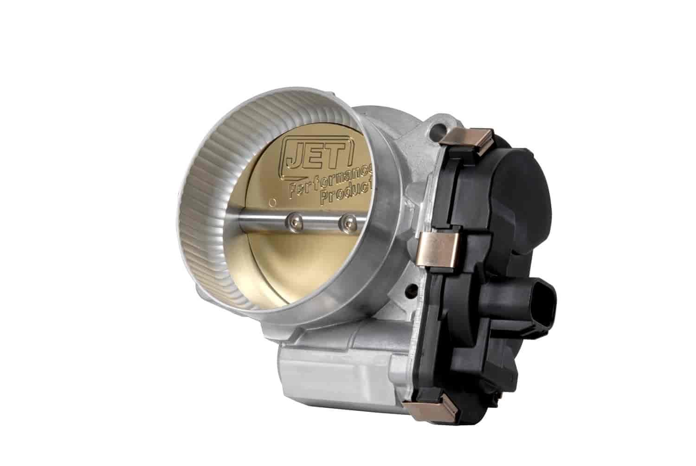 JET Performance Powr-Flo Throttle Body 2014-2015 GM 5 3L EcoTec