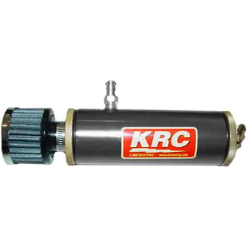 Kluhsman Racing Components KKP-2106BK