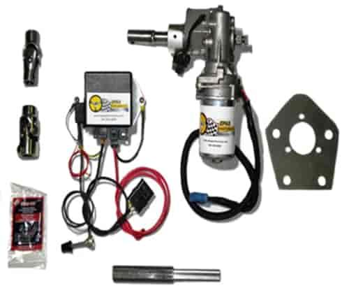 EPAS Performance 1013: Electric Power Steering Conversion