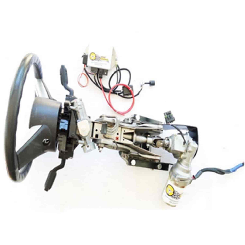 EPAS Performance Electric Power Steering Conversion Kit