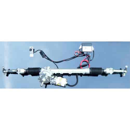 EPAS Performance 1101 EPAS Electric Power Steering Rack