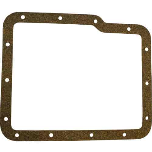 JW Performance Transmission Pan Gasket Ford C4