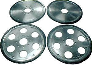 JW Performance 93010CCM - JW Performance Chrysler Flexplates with Chevy Converter