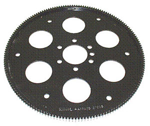JW Performance 93014 - JW Performance Circle Track Flexplates
