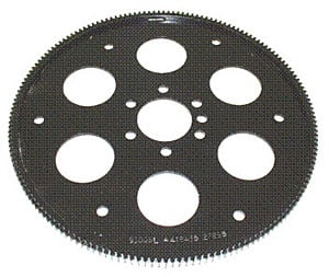 J W Performance 93000-L - JW Performance Circle Track Flexplates