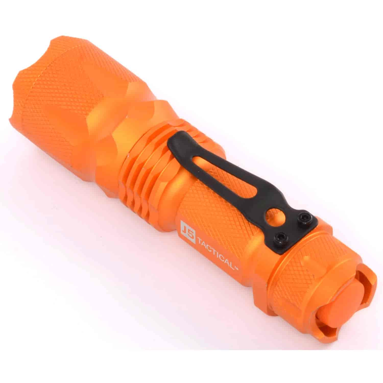 J5 Tactical 731236487852 J5 V1 Pro Flashlight Hunter