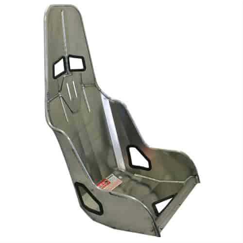 Kirkey 41800 - Kirkey Aluminum Pro Street Drag Racing Seats