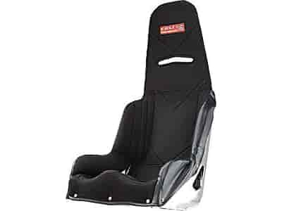 Kirkey 41711 - Kirkey Aluminum Pro Street Drag Racing Seats
