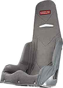 Kirkey 41717 - Kirkey Aluminum Pro Street Drag Racing Seats