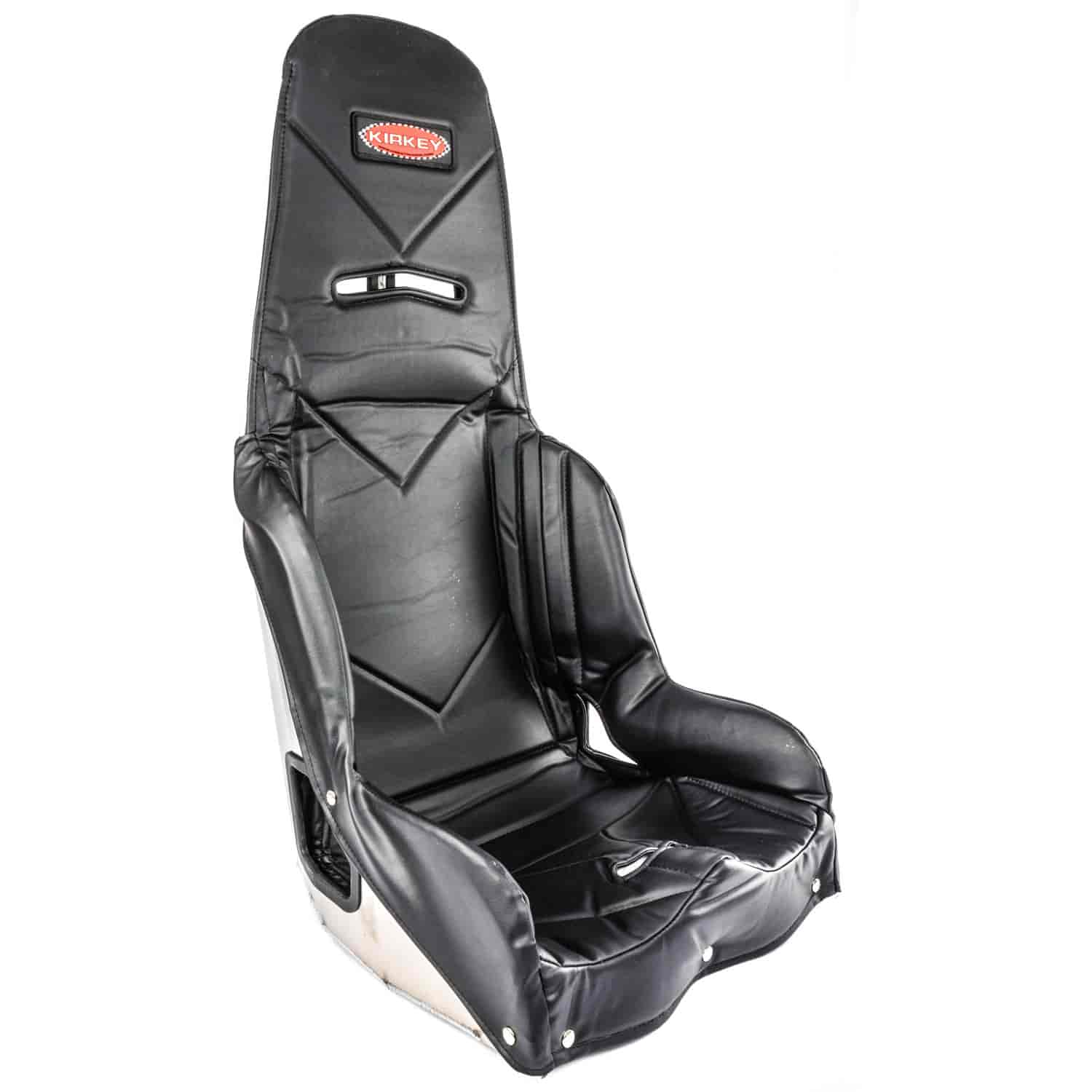 Kirkey 41811 - Kirkey Aluminum Pro Street Drag Racing Seats