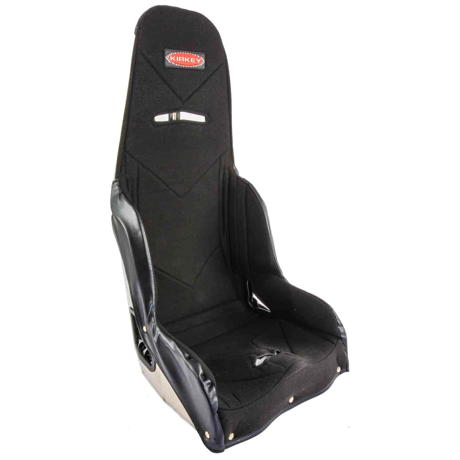 Kirkey 41911 - Kirkey Aluminum Pro Street Drag Racing Seats