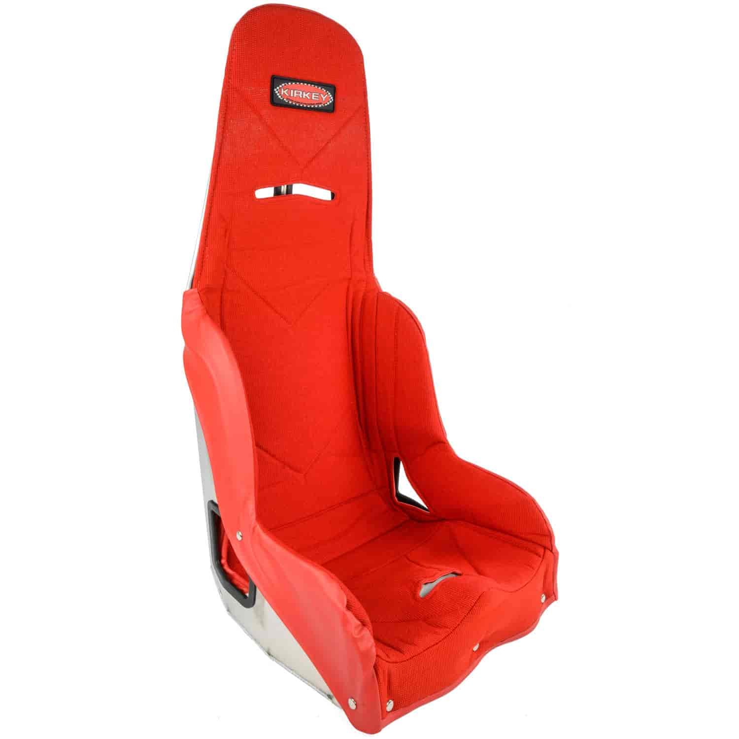 Kirkey 41912 - Kirkey Aluminum Pro Street Drag Racing Seats