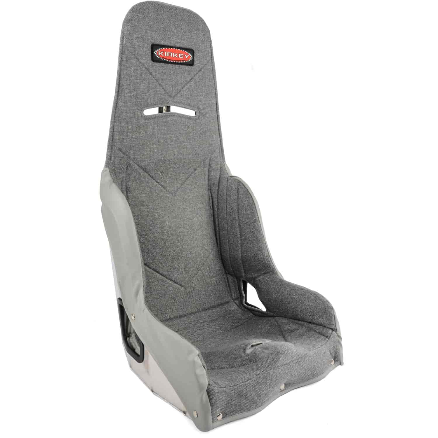 Kirkey 41917 - Kirkey Aluminum Pro Street Drag Racing Seats