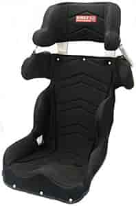 Kirkey 45541 - Kirkey 45 Series Road Race Containment Seats