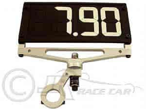 JR Race Car BUK-5110 - JR Race Car Dial-In Systems