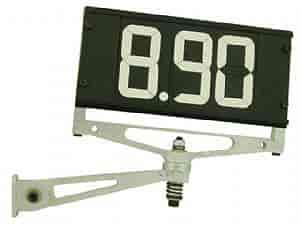 JR Race Car BUK-5105 - JR Race Car Dial-In Systems