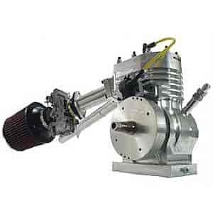 JR Race Car ZRE-8000 - JR RACE CAR ENGINES