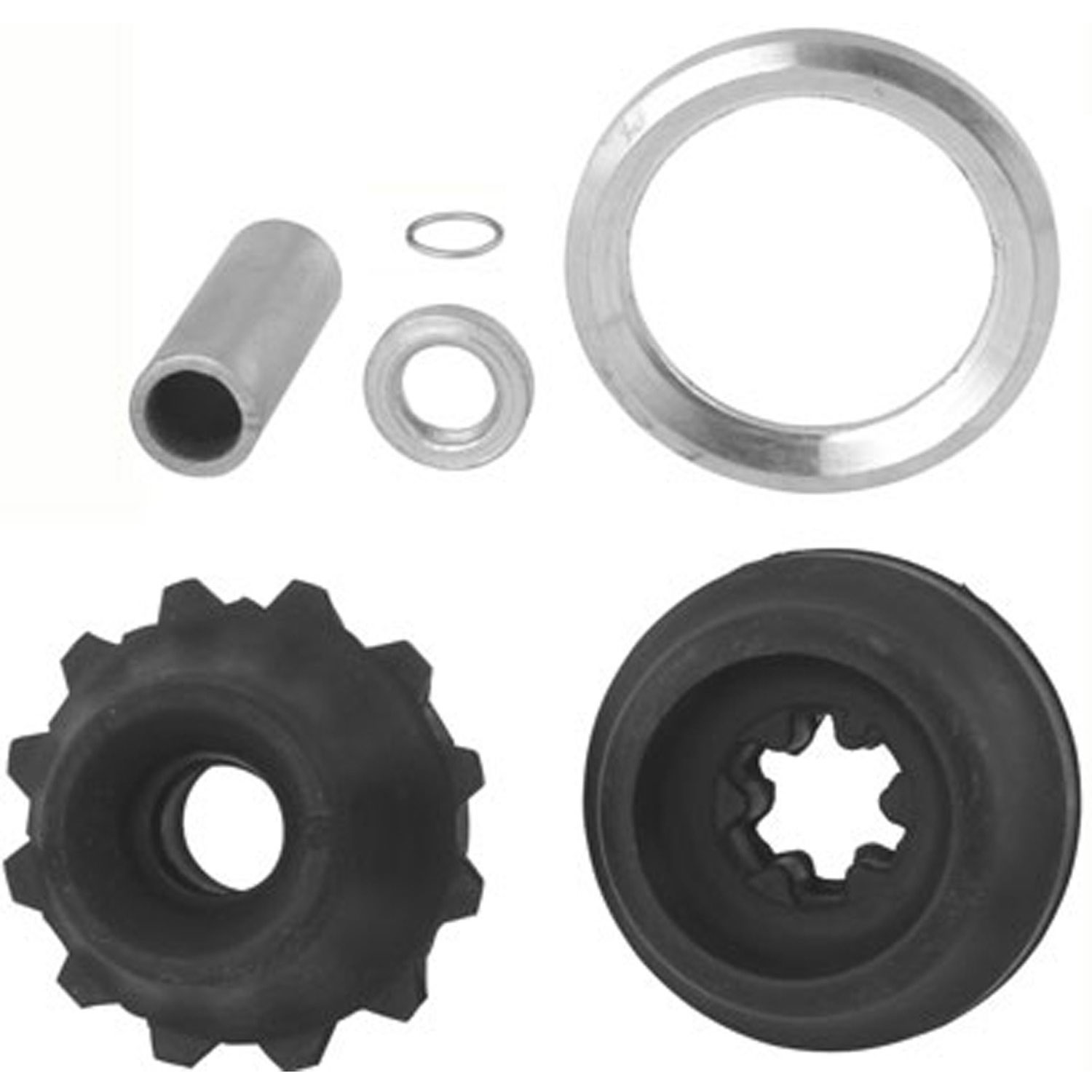 KYB SM5197 - KYB Shock and Strut Mounting Accessories