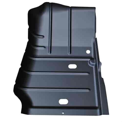 Floor Pan Fits Jeep Wrangler 0487-221 Key Parts