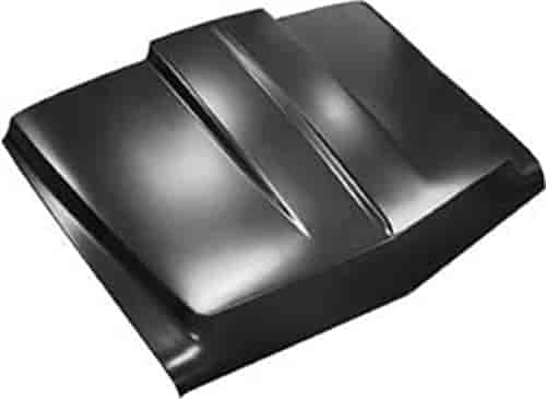 Key Parts 0849-034 - KeyParts Steel Cowl Induction Truck Hoods
