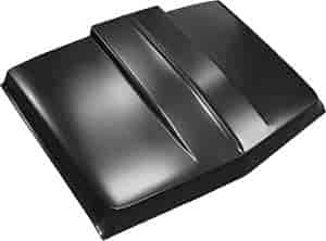 Key Parts 0849-035 - KeyParts Steel Cowl Induction Truck Hoods