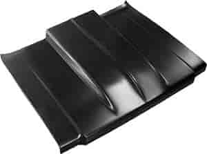 Key Parts 0850-035 - KeyParts Steel Cowl Induction Truck Hoods