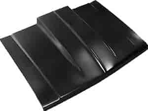 Key Parts 0851-035 - KeyParts Steel Cowl Induction Truck Hoods