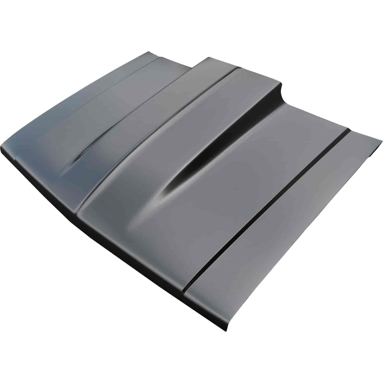 Steel Cowl Hoods ~ Key parts steel cowl induction hood